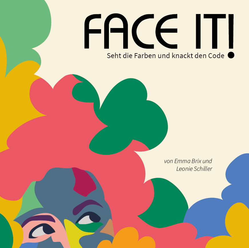 Face It Brettspiel Emotionen
